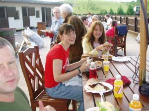 Summer BBQ 2005