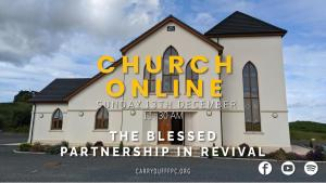 The Blessed Partnership in Revival