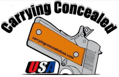 Carrying Concealed USA