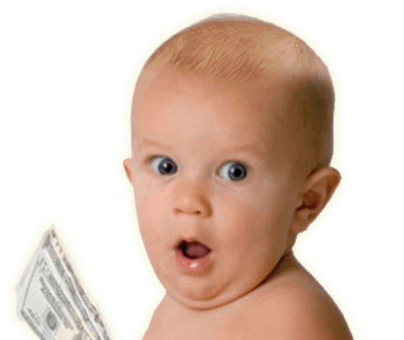 Are slings and carriers for babies a waste of money?