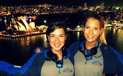 Study Week Part Two: Sydney Bound