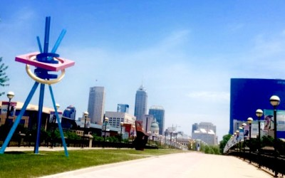 20 Hours In Indianapolis, Indiana