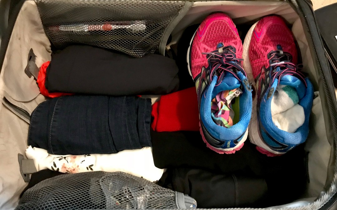 How To Pack A Carry-On For A Week, To Go Anywhere!