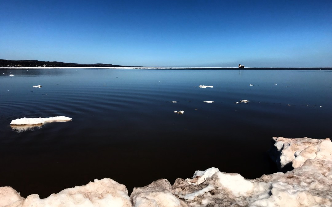 How To Enjoy A Spring Weekend In Duluth, Minnesota