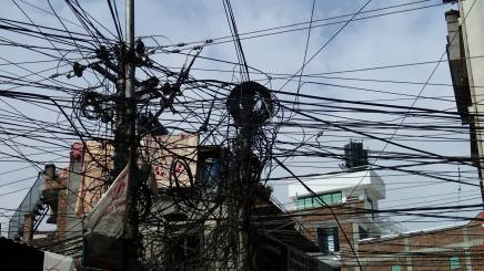Wire Porn