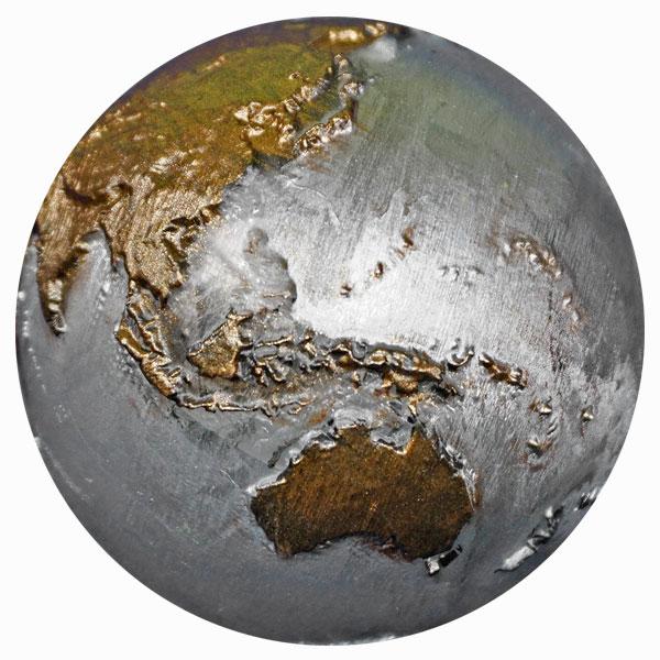 Earth 9: Precious Metals