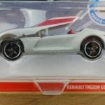 Matchbox Moving Parts Renault Trezor Concept 13792