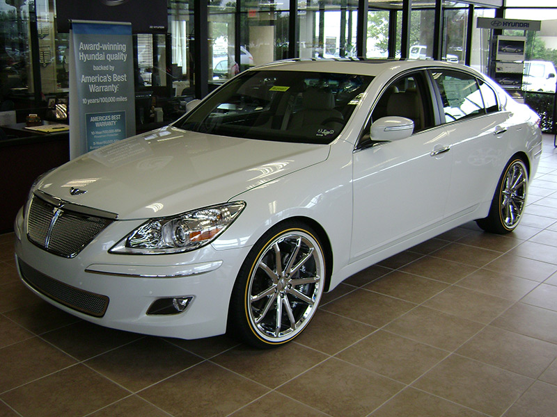Hyundai Specifications Cars Specs Com New And Used Car