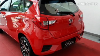 Photo of Daihatsu All New Sirion 1.3 M/t 2020 Review (In Depth Tour)