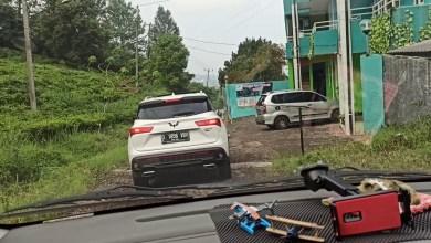Photo of Proton Exora Uji nyali lewat jalan alternatif puncak ke taman safari