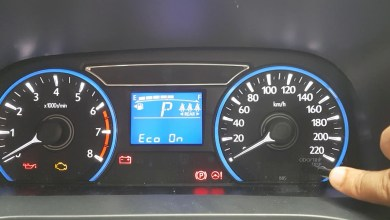 Photo of How To Turn Off Perodua Myvi's ECO Mode