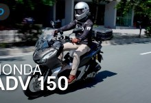 Photo of 2020 Honda ADV 150 Review – Beyond the Ride