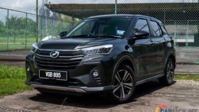 Photo of 2021 Perodua Ativa Review