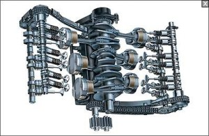 Amazing Automotive Engines – carsnatemichals