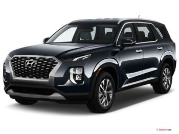 Although the palisade's appearance might divide opinions, there's no denying that the hyundai is a strong competi. 2021 Hyundai Palisade Prices Reviews Pictures U S News World Report