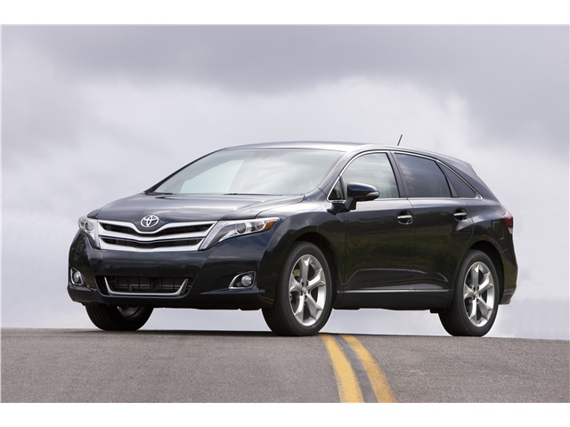 2015 Toyota Venza Prices Reviews And Pictures US News