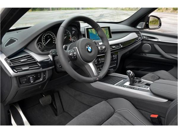 BMW X5 Prices Reviews and Pictures US News World Report