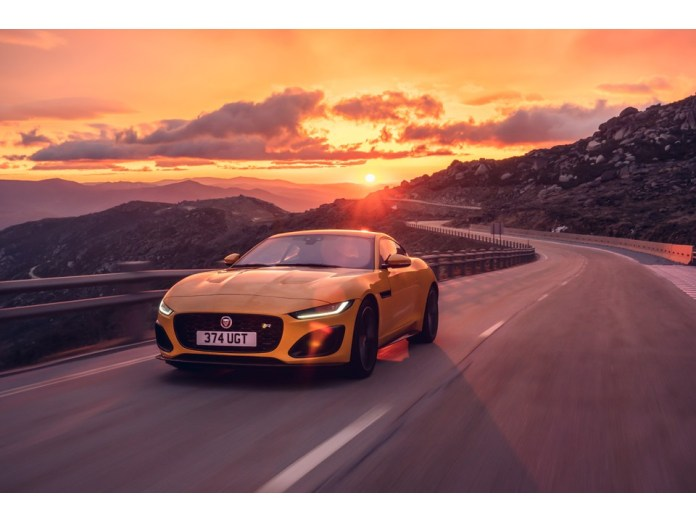 2021 Jaguar F Type Prices Reviews Pictures U S News World Report