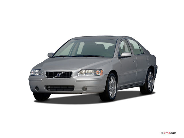 2007 Volvo S60 Prices Reviews Amp Listings For Sale U S