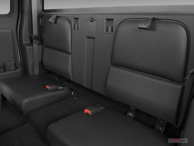 2009 Dodge Dakota 4wd Crew Cab St Specs And Features U S News Amp World Report