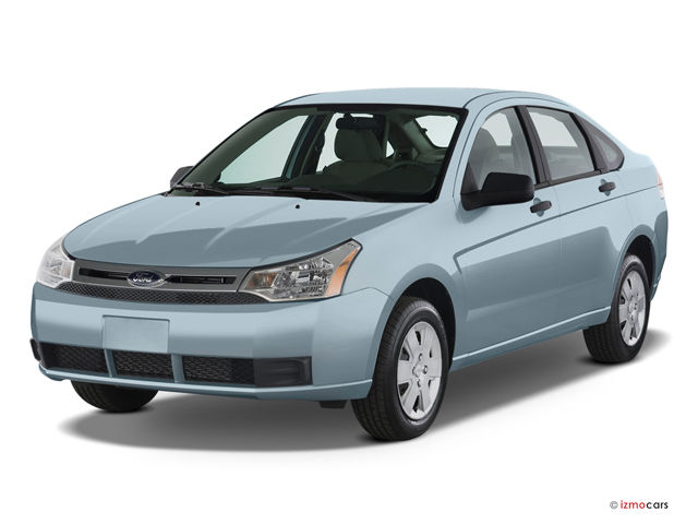 2009 Ford Focus Prices Reviews Amp Listings For Sale U S