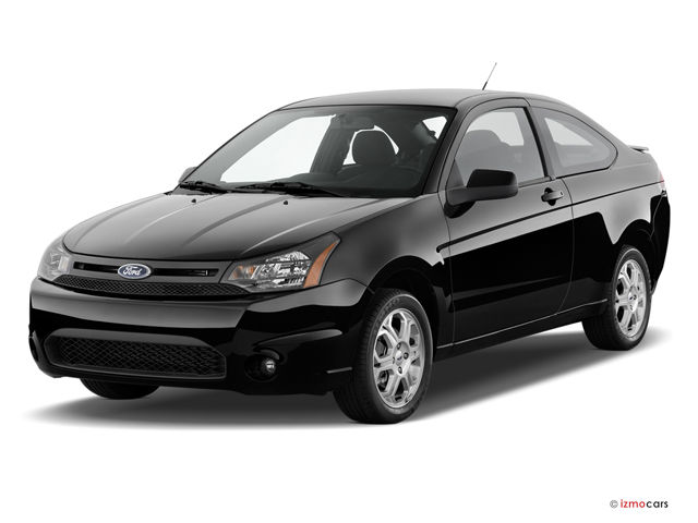 2010 Ford Focus Prices Reviews Amp Listings For Sale U S