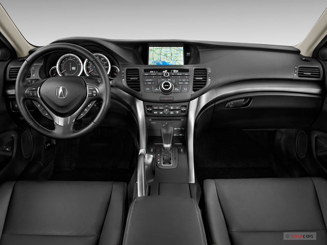 2011 Acura Tsx Sport Wagon Prices Reviews And Pictures U S News Amp World Report