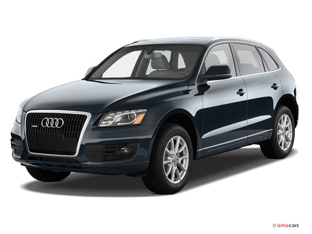 2012 Audi Q5 Prices Reviews Amp Listings For Sale U S