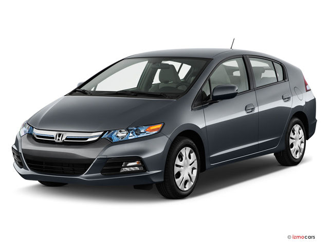 2012 Honda Insight Prices Reviews Amp Listings For Sale U
