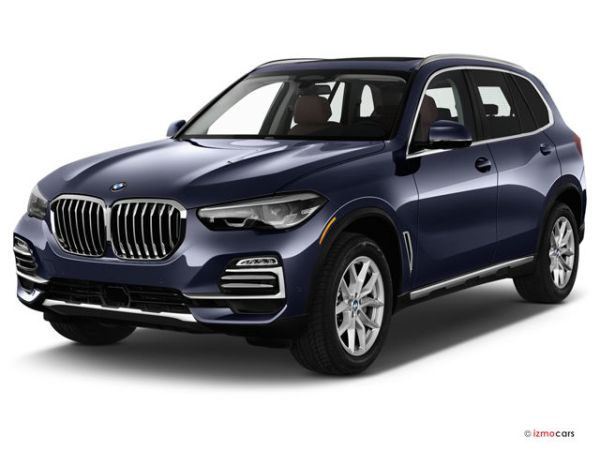 2019 BMW X5 Prices, Reviews, and Pictures | U.S. News ...