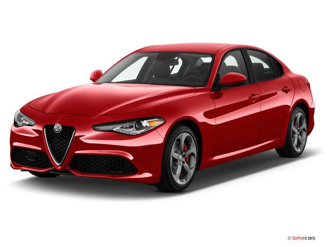 2017 Alfa Romeo Giulia Prices Reviews Pictures U S News World Report