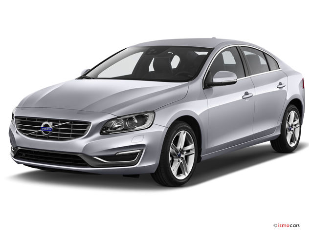 2016 Volvo S60 Prices Reviews Amp Listings For Sale U S