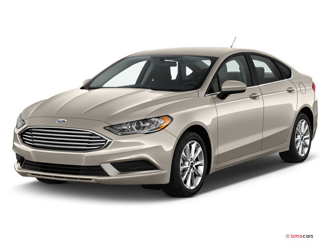 2017 Ford Fusion Prices Reviews Amp Listings For Sale U S
