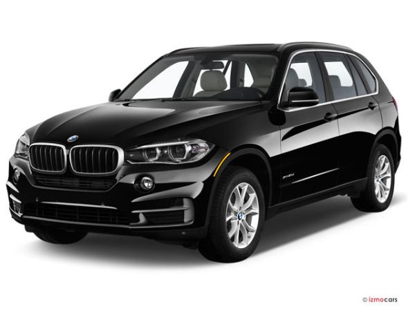 BMW X5 Reviews Prices and Pictures US News World Report