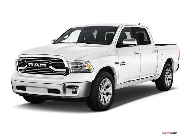 2017 Ram 1500 1 In Full Size Pickup Trucks