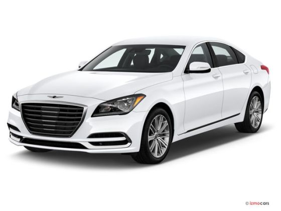 Genesis G80 Prices  Reviews and Pictures   U S  News   World Report Other Years  Genesis G80