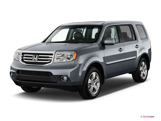 2014 Honda Pilot Prices Reviews Amp Listings For Sale US