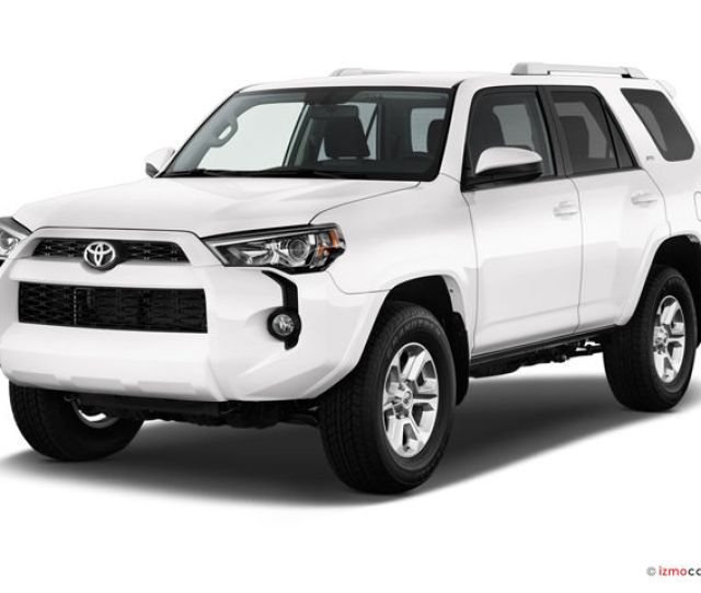 Toyota Runner For Sale Runner Prices Reviews And Pictures U S