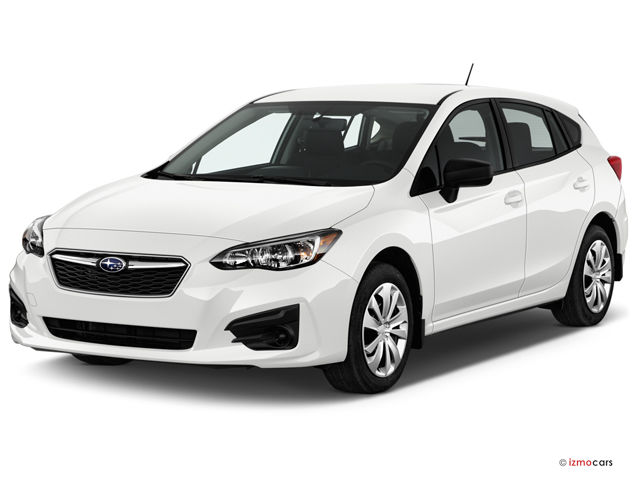 2019 Subaru Impreza Prices Reviews And Pictures U S