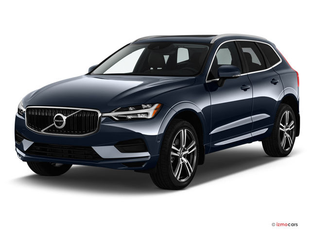 Other Years Volvo Xc60