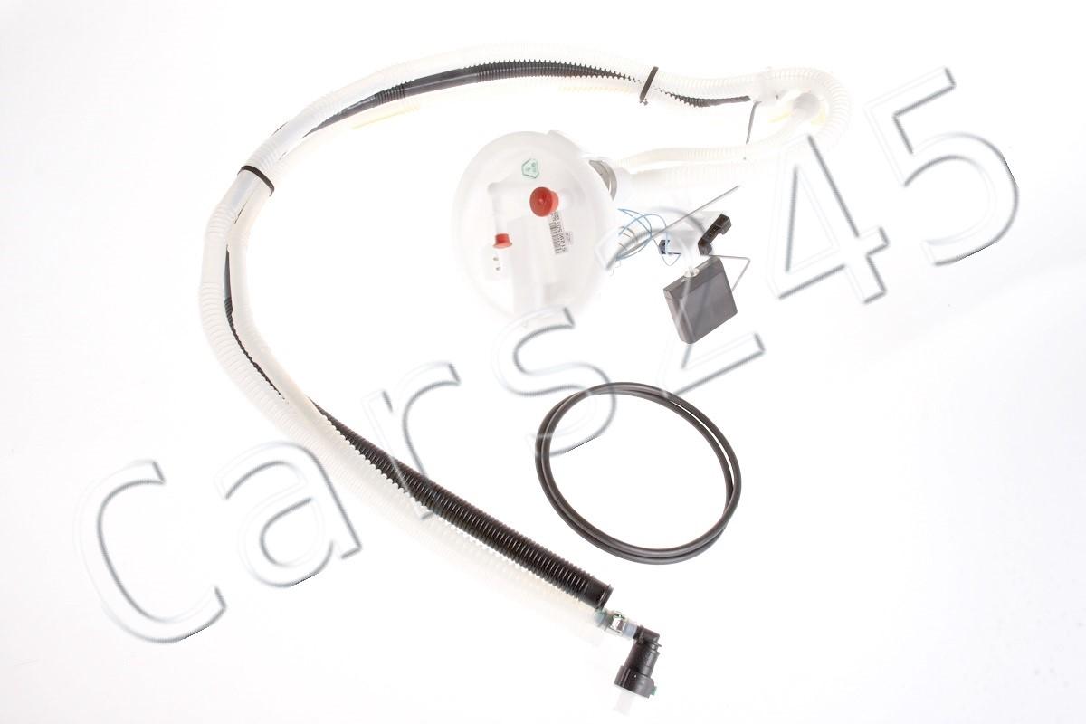 Genuine Bmw E82 E84 Fuel Filter Pressure Regulator Repair