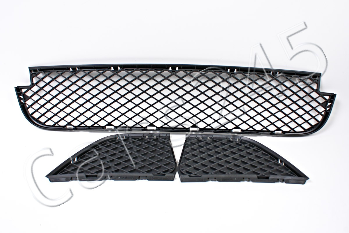 Genuine Front Bumper Grilles Central Lower Grill Bmw X3