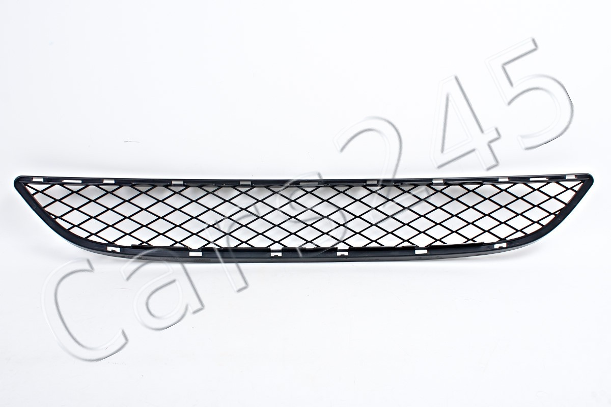 Genuine Front Bumper Lower Central Grill Bmw X6 E71 E72