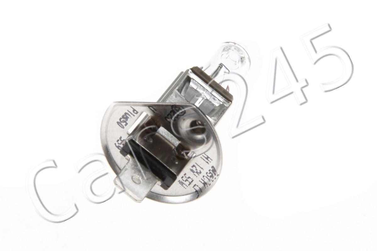 H1 Plus 50 Halogen Bulb 1pcs 12v 55w P14 5s Bosch