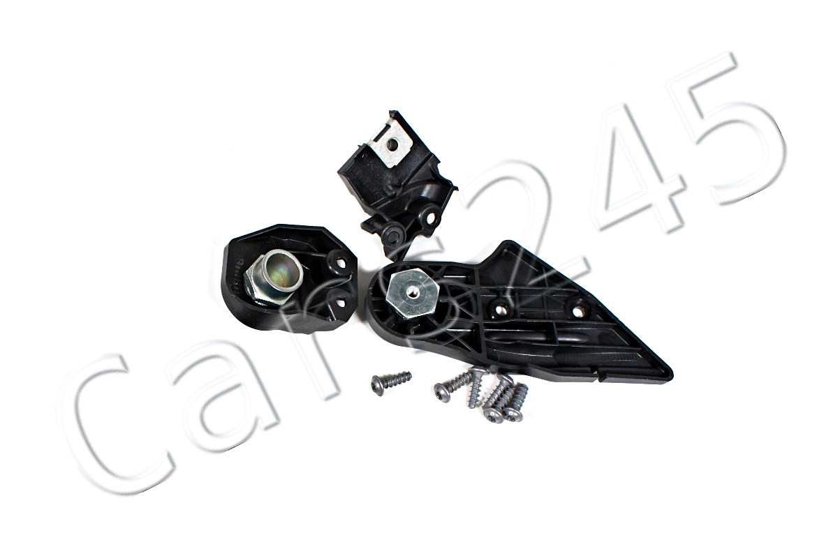 Genuine Headlight Repair Kit Mounting Bracket O S Fits Mercedes W204 07 14