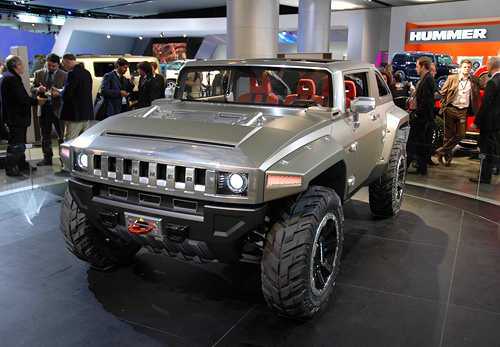 2018 Hummer H4 Colors Release Date Redesign Price