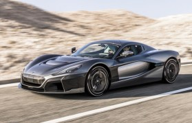 rimac - Rimac C TWO 04 - Rimac ready to launch ultimate supercar
