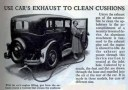 [object object] - Use car exhaust to clean cushions -