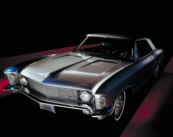 the riviera that cadillac didn't want - buick riviera1 - The Riviera that Cadillac didn't want