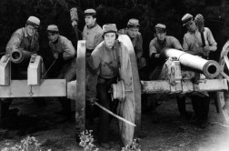 buster - buster keaton 10 - Buster broke all the rules of movie making